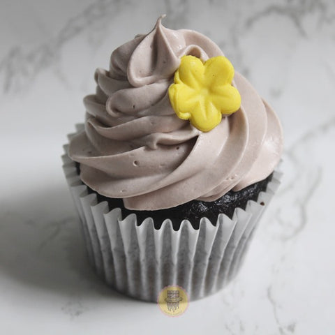 SIMPLY CHOCOLATE CUPCAKE