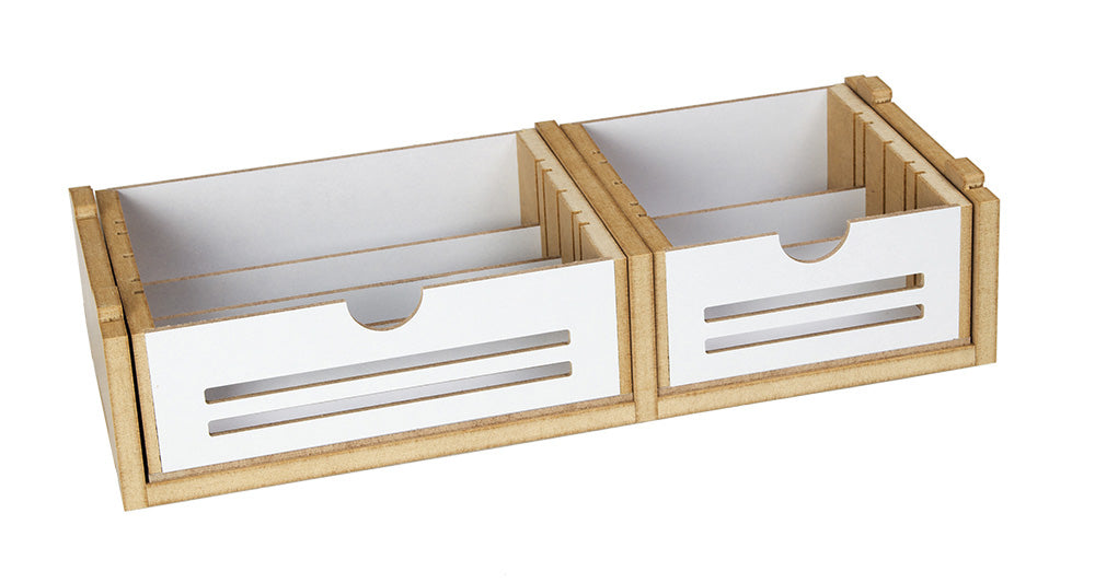 Drawer for Solo