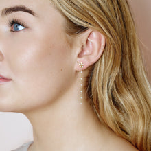 Load image into Gallery viewer, Scarlett Earrings - Gold