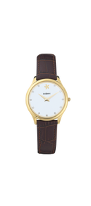 Classica watch - white gold