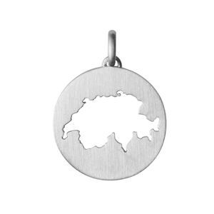 Beautiful Switzerland pendant