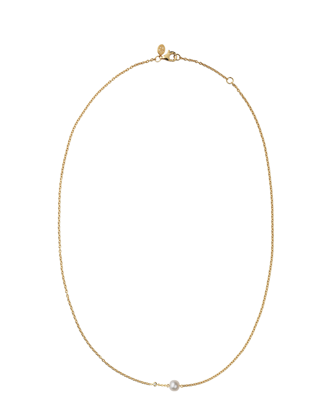 Coco Necklace - Gold