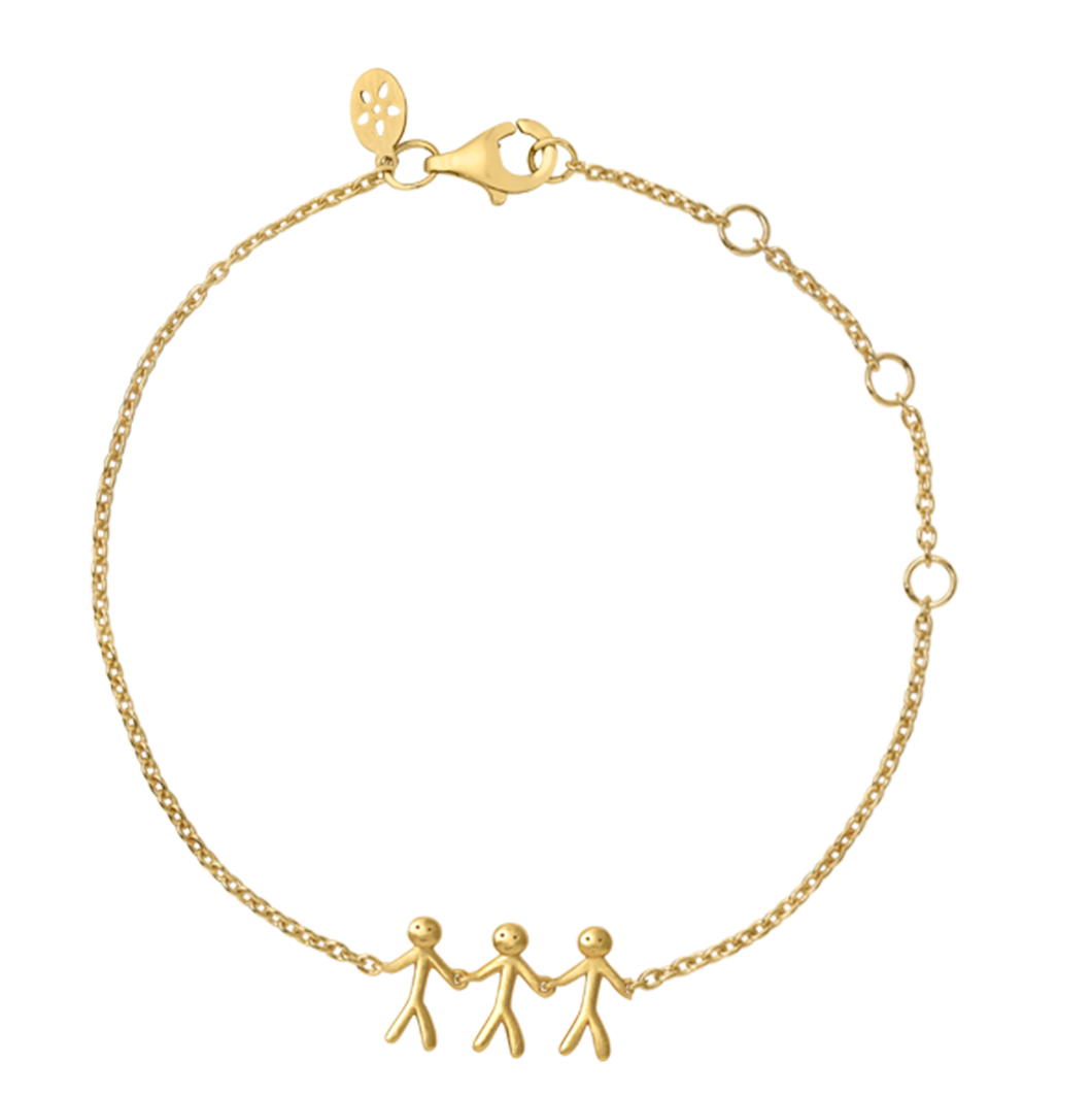 Together Family 3 bracelet