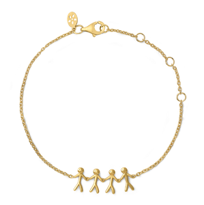 Together Family 4 bracelet