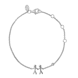 Together My Love bracelet