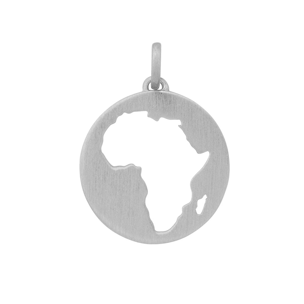 Beautiful Africa pendant