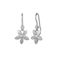 Load image into Gallery viewer, Forget-me-not earring