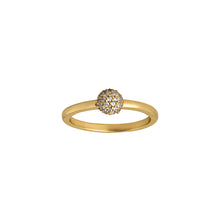 Load image into Gallery viewer, Miniature sparkle ring