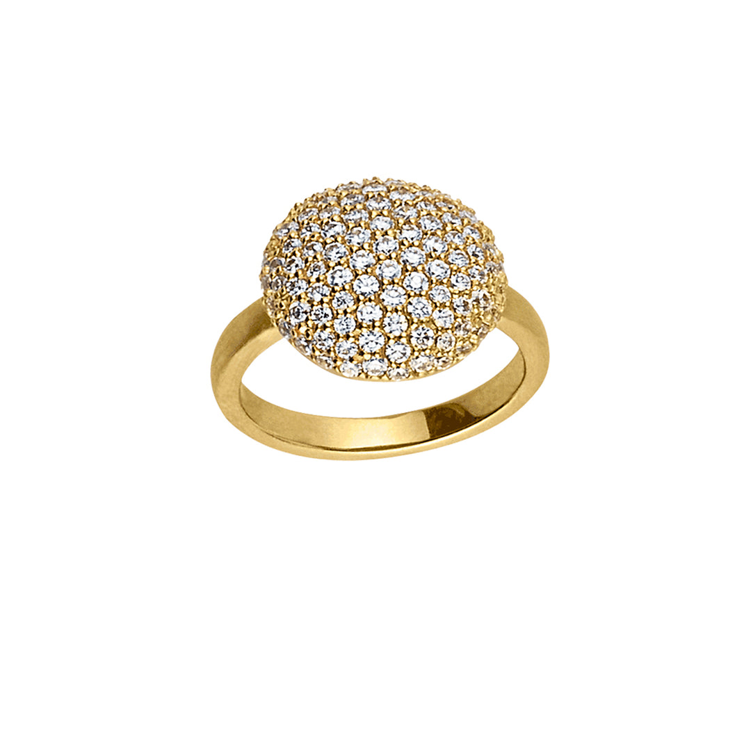 Sparkle ring -