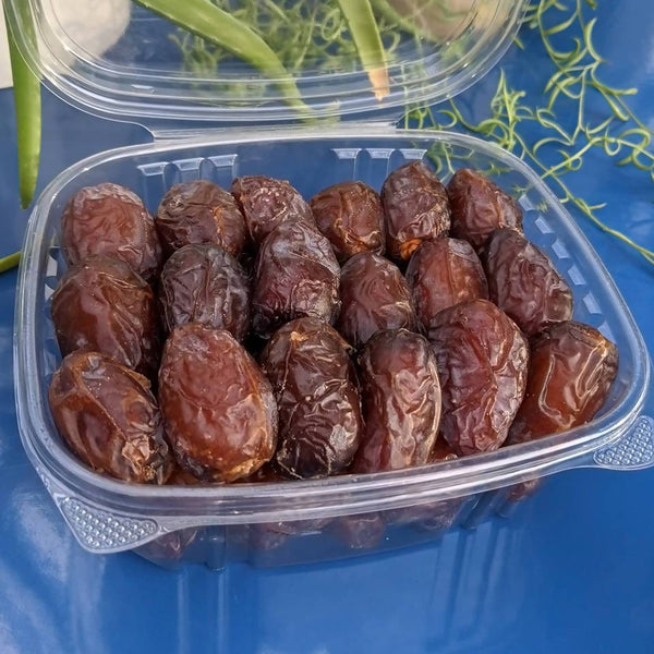 2lb Medjool Date 2lb Urias Farm