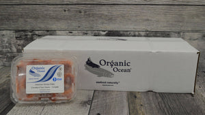 Organic Ocean - Wild Side Stripe Shrimp Tails