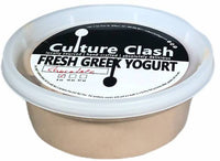 Chocolate Greek Yogurt Greek Yogurt Culture Clash Greek Yogurt