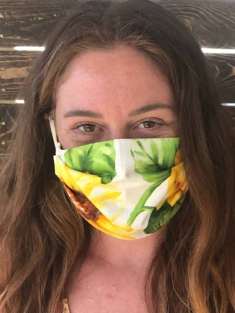 Face Mask Protective face mask Sweet Summer Farms