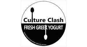 Marbled Mango Greek Yogurt Greek Yogurt Culture Clash Greek Yogurt