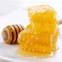 Raw honeycomb local Peoria Raw Honeycomb Sweet Summer Farms