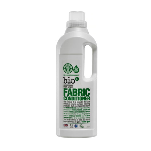 Bio-D Juniper Fabric Conditioner – 1 litre
