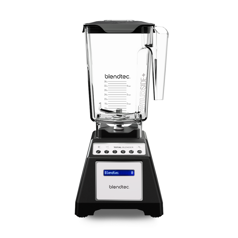 Blendtec Total Blender Wildeside+ Jar