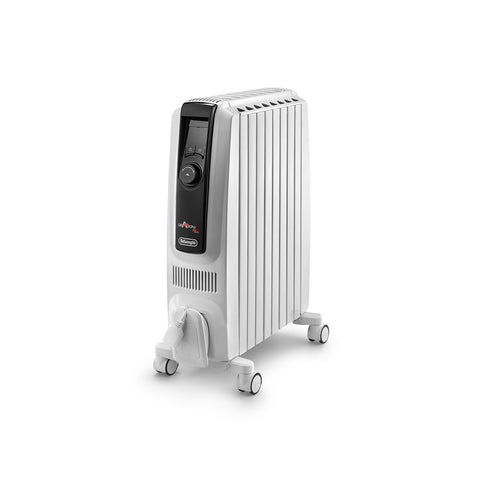 DeLonghi Dragon 4 Pro Eco 2kw Electric Oil Filled Radiator