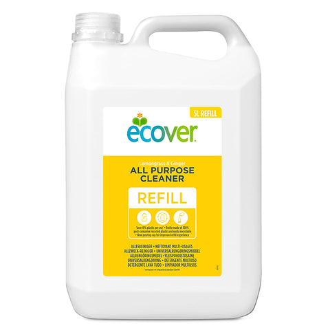 Ecover All Purpose Cleaner Lemongrass