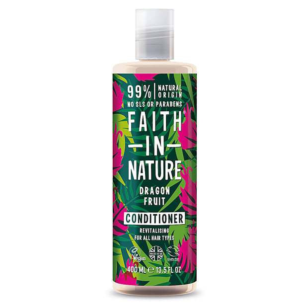Faith in Nature Dragonfruit Conditioner - 400ml