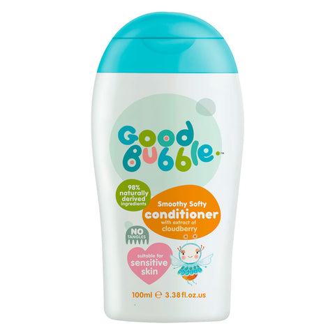 Good Bubble Conditioner with Cloudberry Extract - 100ml