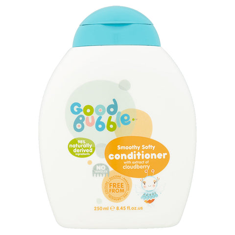 Good Bubble Conditioner with Cloudberry Extract 250ml