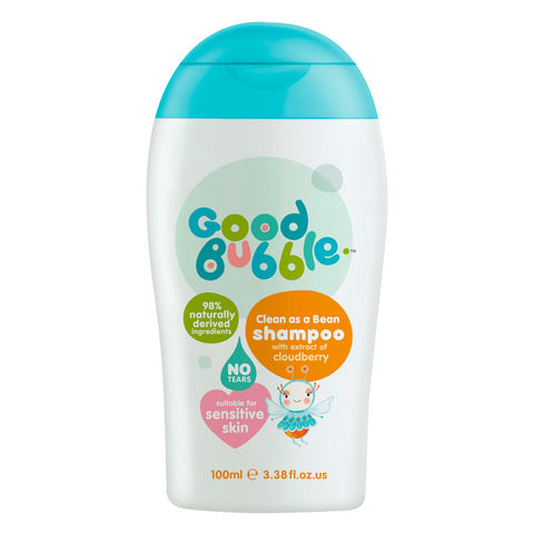 Good Bubble Shampoo with Cloudberry Extract 100ml