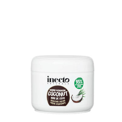 Inecto Naturals Coconut Moisture Cream 250ml