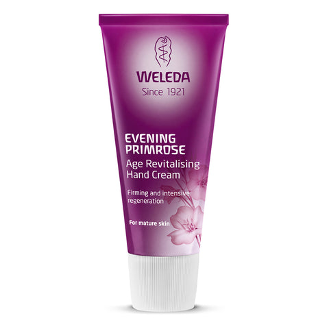Weleda Evening Primrose Age Revitalising Hand Cream 50ml