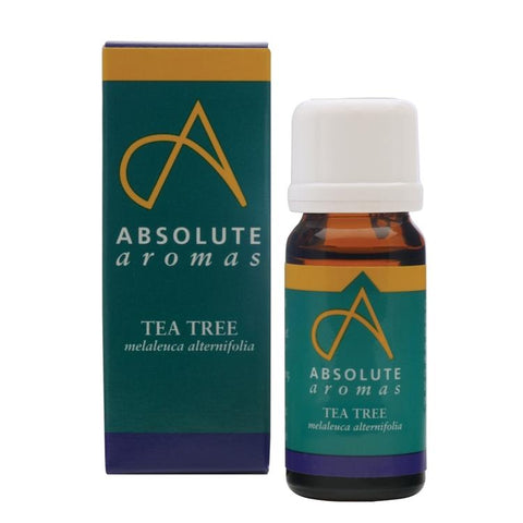 Absolute Aromas Tea Tree Essential Oil 10ml