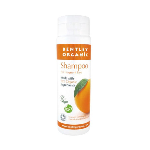 Bentley Organic Frequent Use Shampoo 250ml