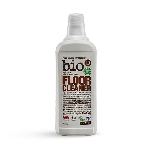 Bio-D Floor Cleaner 750ml