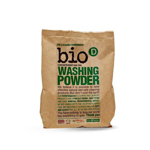 Bio-D Non Bio Laundry Powder  1kg