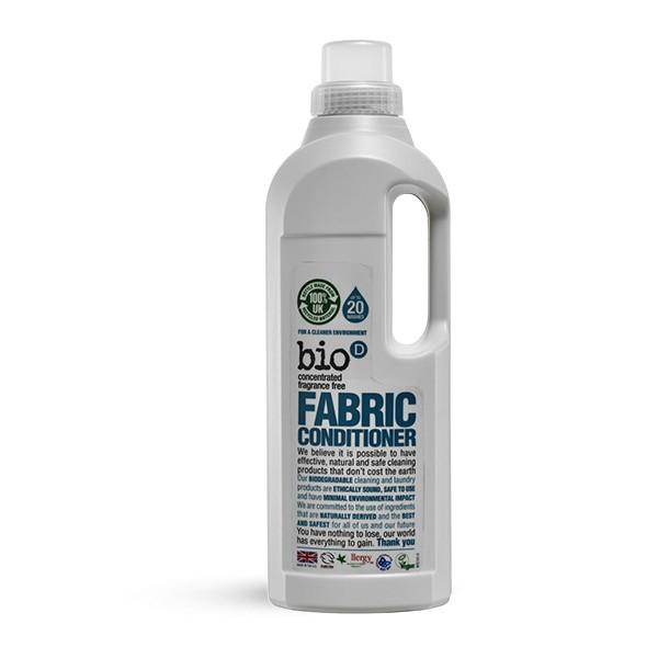 Bio-D Fabric Conditioner 1 litre