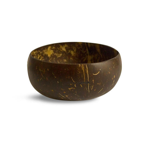 Ecohuman Coconut Bowl - Large - One