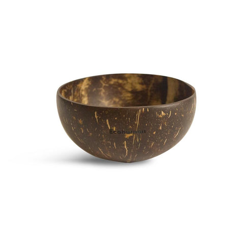 Ecohuman Coconut Bowl - Medium - One
