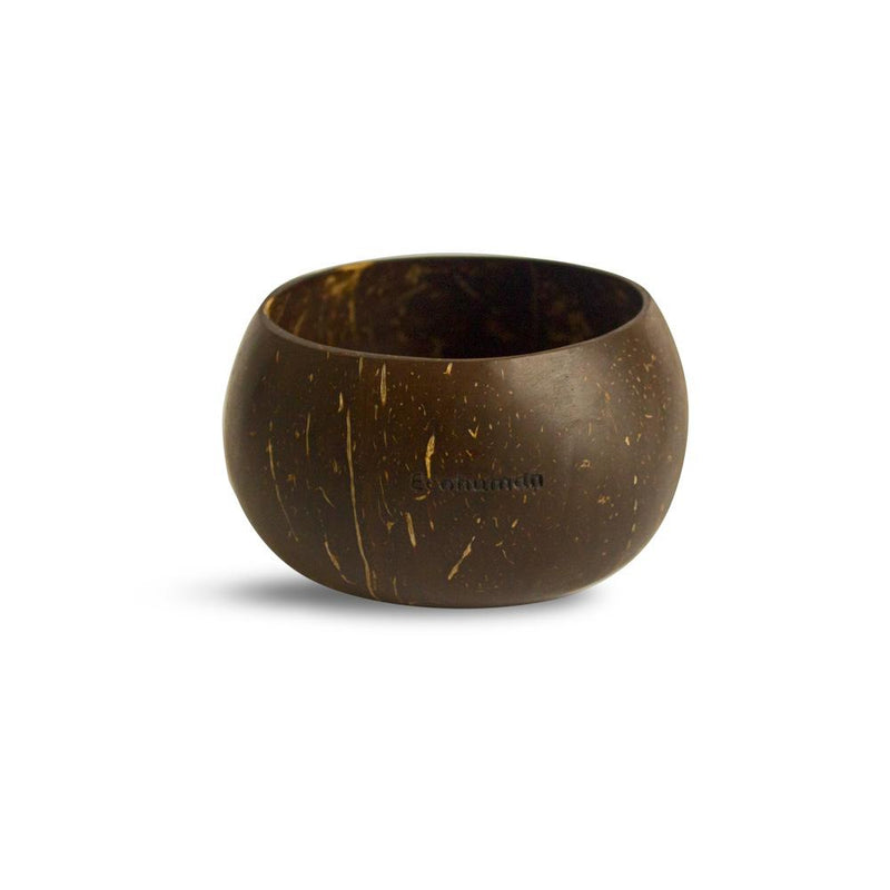 Ecohuman Coconut Bowl - Small - One