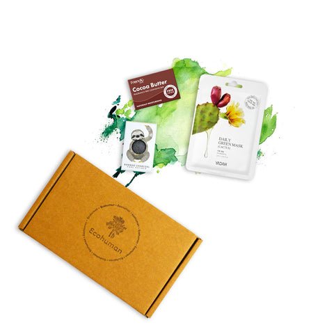 Ecohuman Flawless Gift Set