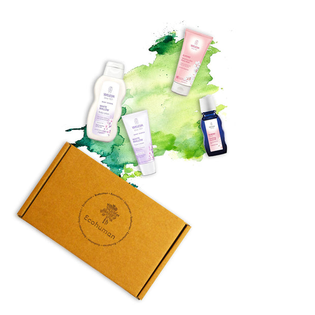Ecohuman Love Your Skin Gift Set (Sensitive Skin)