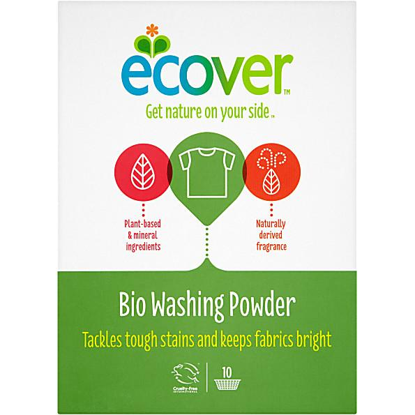 Ecover Bio Laundry Powder 750g