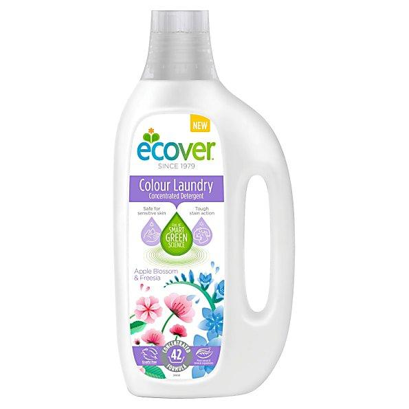 Ecover Concentrated Bio Colour Laundry Liquid 1.5 litre