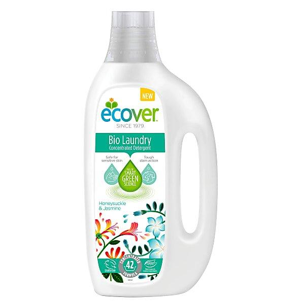 Ecover Concentrated Bio Laundry Liquid 1.5 litre