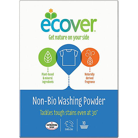 Ecover Non Bio Laundry Powder  750g