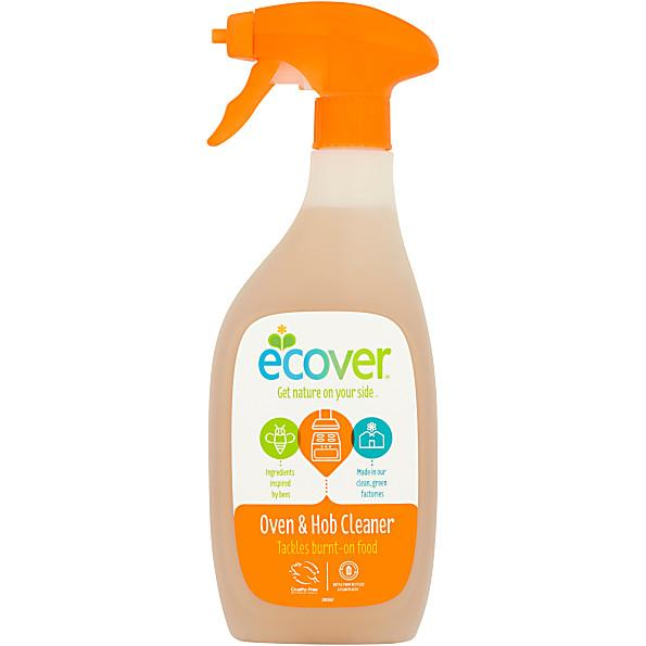 Ecover Oven & Hob Cleaner - 500ml