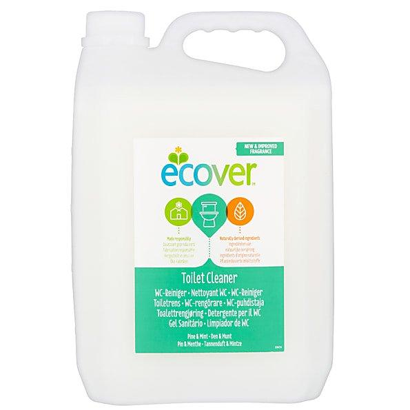 Ecover Toilet Cleaner Pine Fresh  5 litre