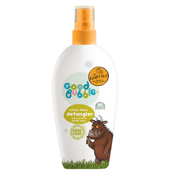Good Bubble Gruffalo Detangler with Prickly Pear Extract 150ml