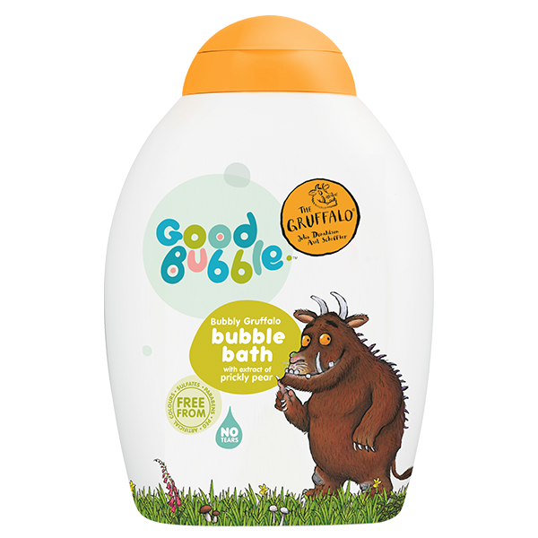 Good Bubble Bubble Bath with Prickly Pear Extract 400ml