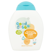 Good Bubble Hair & Body Wash with Cloudberry Fruit Extract 250ml