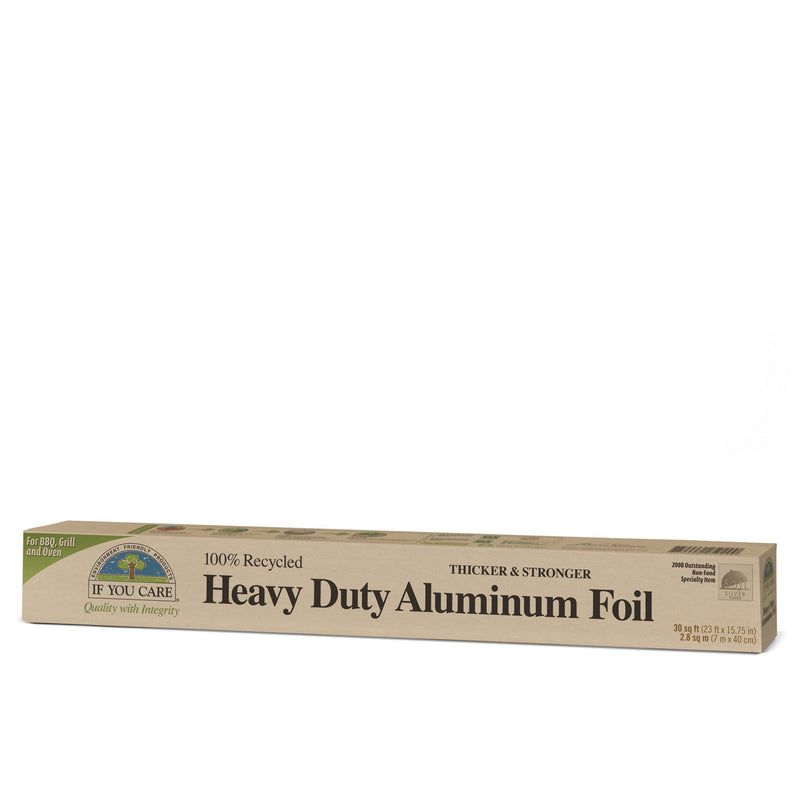 If You Care Heavy Duty Recycled Aluminium Foil 7m