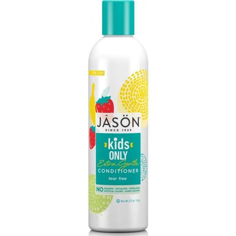 Jason Kids Only! Extra Gentle Conditioner 236ml